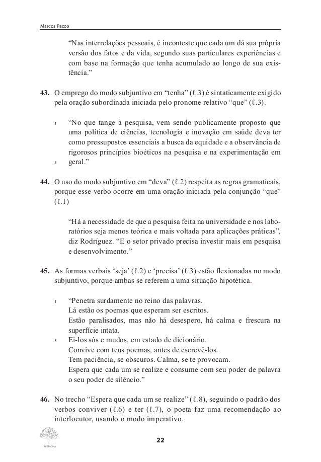 """Classes Gramaticais Variáveis  1  5  """"Atualmente, o PEFC é composto por 30 membros representantes de programas nacionais d..."""