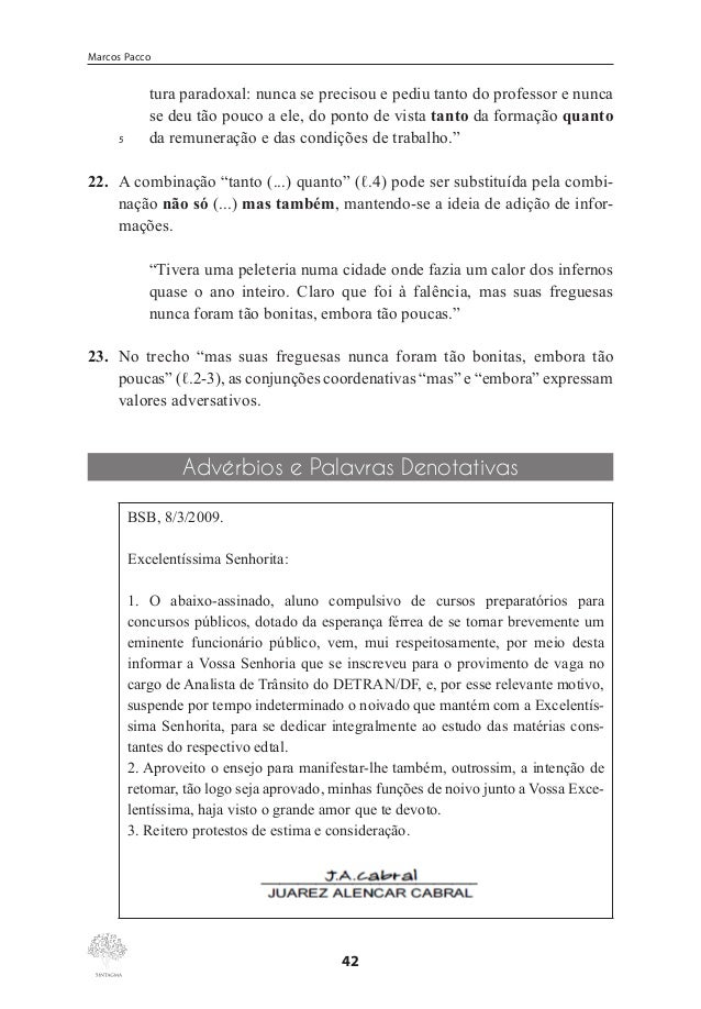 """COMENTÁRIOS Classes Gramaticais Invariáveis 1.  ERRADO. A expressão """"em relação a"""" é uma locução prepositiva – elemento ge..."""