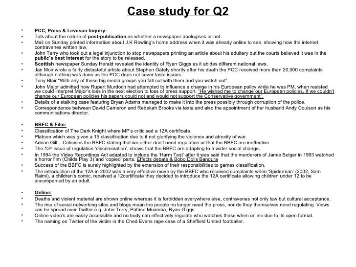 Abstract adhd case study