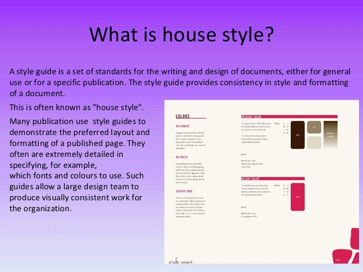 How effective is the combination of your main product and for House style examples