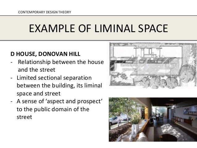 Question 9 for Definition of form and space in architecture