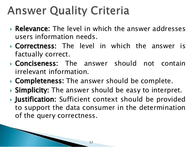  Right: The answer is correct and complete.  Inexact: The answer is incomplete or incorrect.  Unsupported: The answer d...