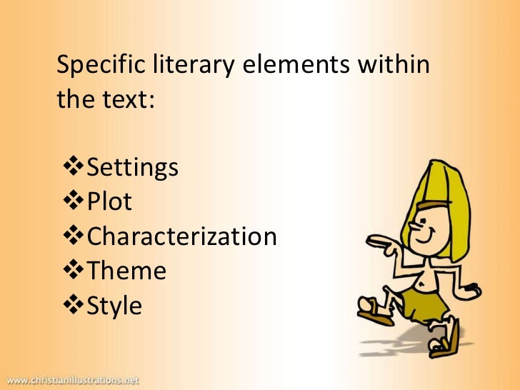 evaluation of literary elements an occurrence Key elements is evaluation stage or risk assessment the literature of subject very often skips the correct assessment of risk a nd evaluation of its occurrence.