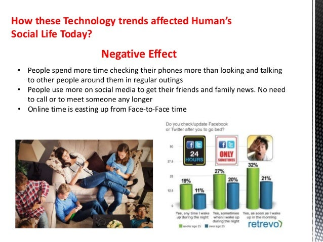 how does technology effects us essay Get an answer for 'how does technology affect people todayhow does technology affect people today' and find homework help for other technology questions at enotes.