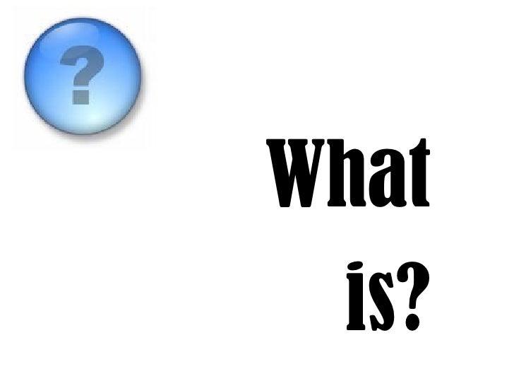 Question Matrix Slide 2