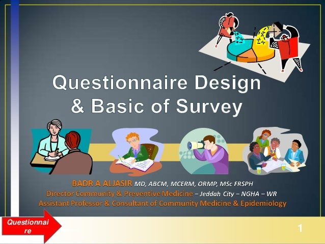 Building Capacity in Evaluating OutcomesUnit 5: Collecting data1Questionnaire