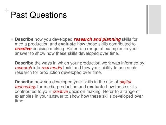 Media Studies Advertising Essay Example - image 8