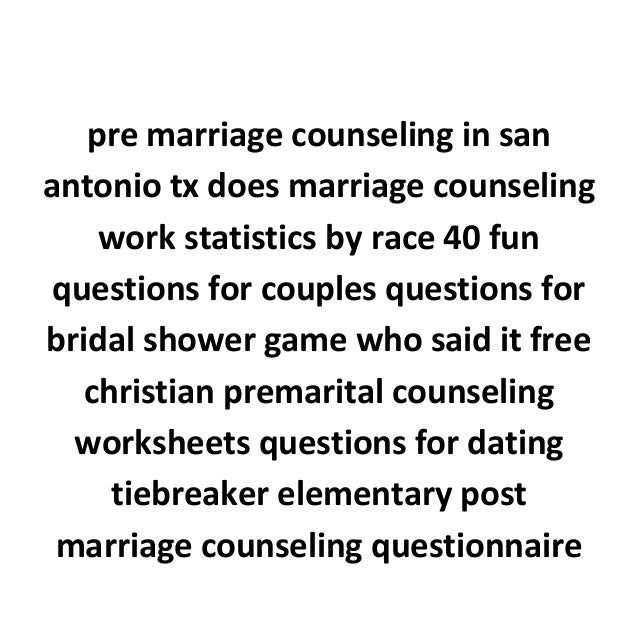 Questions for couples tumblr