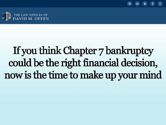 writing arguments chapter 14 bankruptcy