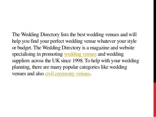 8 the wedding