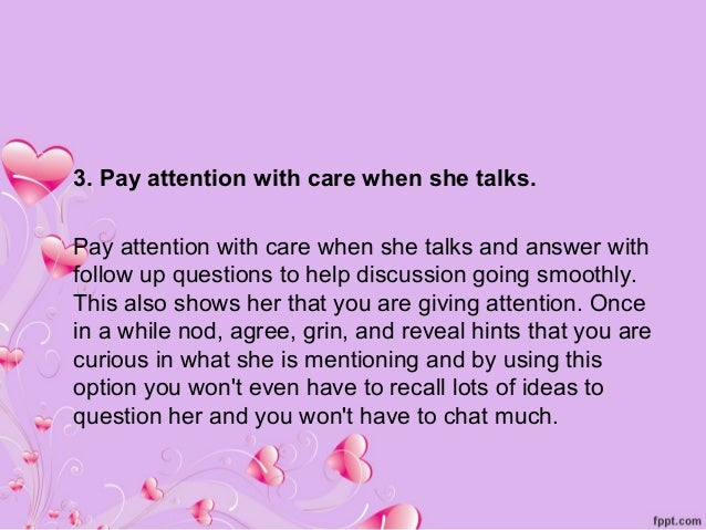 Love Question To Ask A Girl