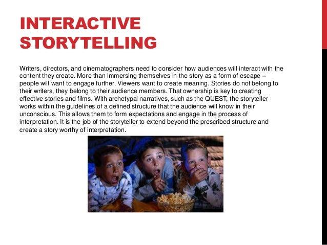 Quest narrative   pleasantville Slide 3