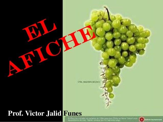 Prof. Victor Jalid Funes