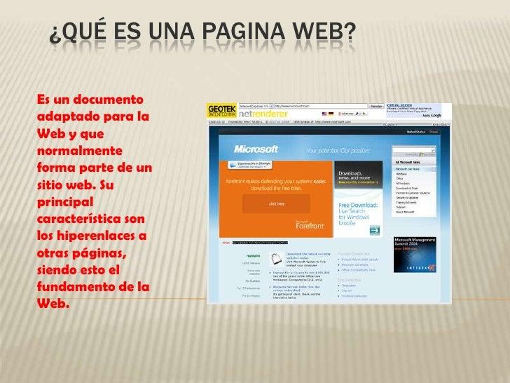 Una página web estática es un sitio de Internet que muestra el mismo contenido para todos los usuarios, en vez de proporcionar contenido personalizado a la medida de cada usuario, y que no se actualiza a menudo.