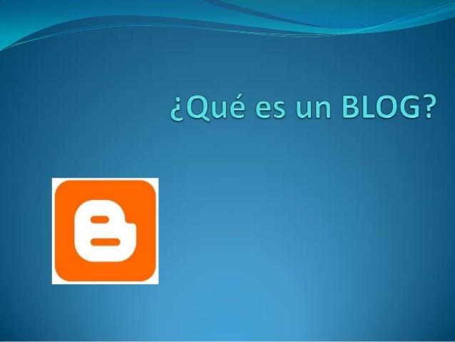 Blog Un blog (en español, sin comillas nicursiva,1 también bitácora digital, cuaderno debitácora, ciberbitácora, ciberdia...