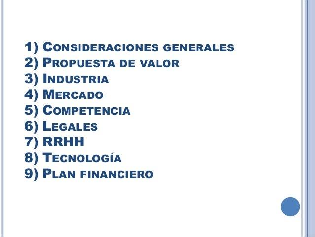 Proyecto de inversión . Que tengo que mirar ? Checklist  Slide 2