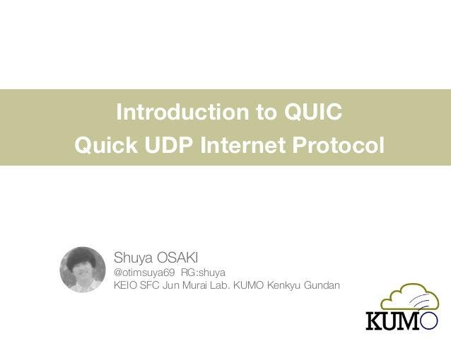 quick protocol