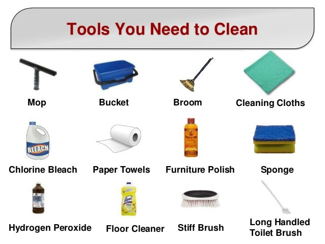 How To Clean The House quick tips for cleaning house
