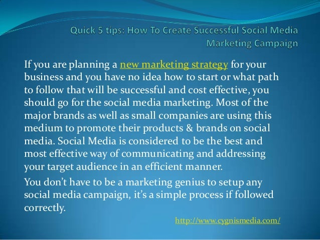 If you are planning a new marketing strategy for yourbusiness and you have no idea how to start or what pathto follow that...