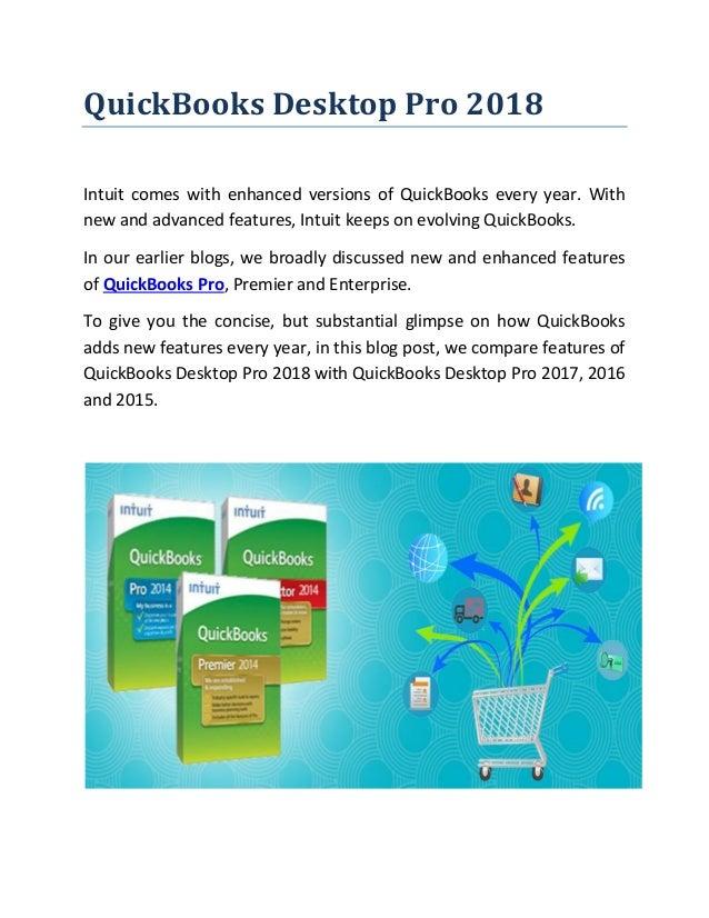 quickbooks pro upgrade 2014 to 2017