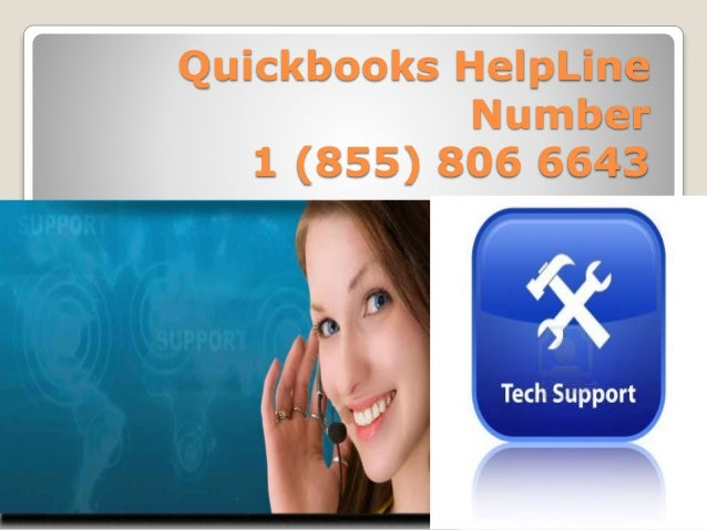 Quickbooks HelpLine Number 1 (855) 806 6643 ... Awesome Ideas