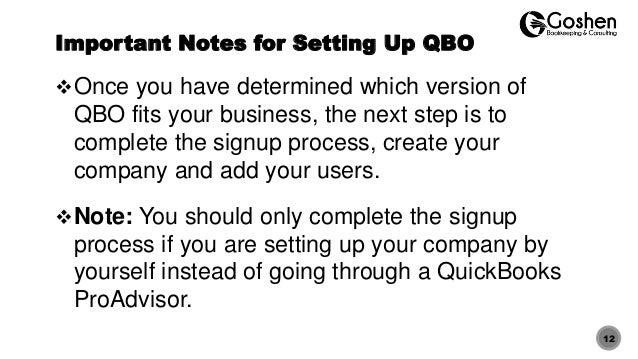 QuickBooks Online: Beginner's Guide