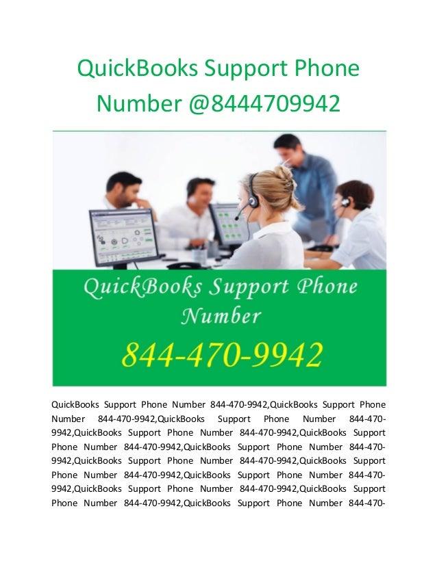 QuickBooks Support Phone Number @8444709942 QuickBooks Support Phone Number 844-470-9942,QuickBooks Support Phone Number 8...
