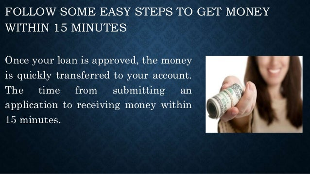 Cash advance settlement loans picture 4