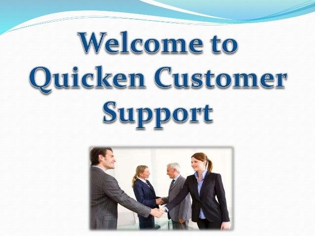 Quicken Customer Service Number +1-855-526-4335