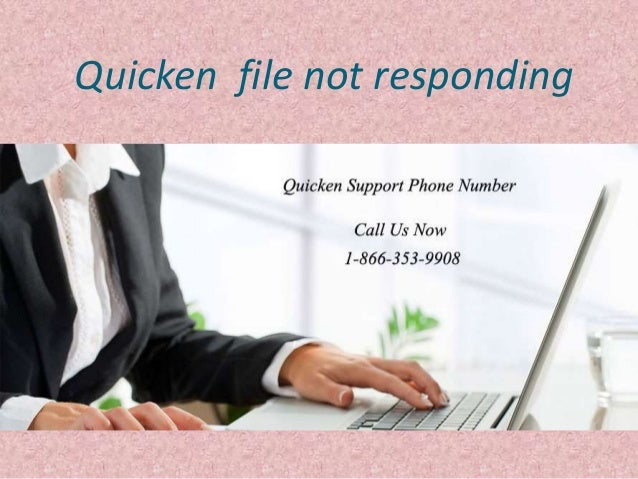 1-866-353-9908 how Quicken Technical Support is good