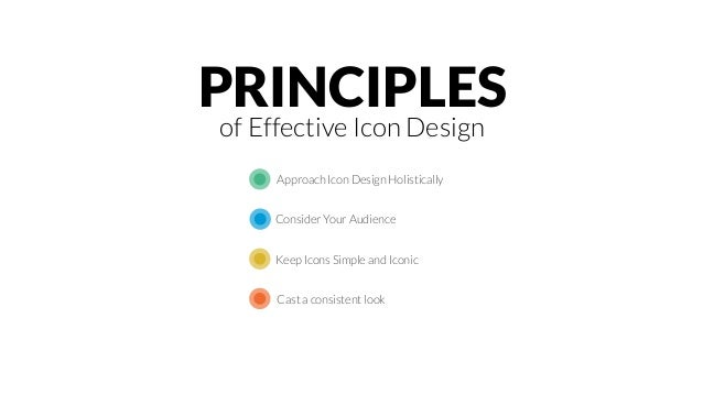 Quick Guide on Creating Icon