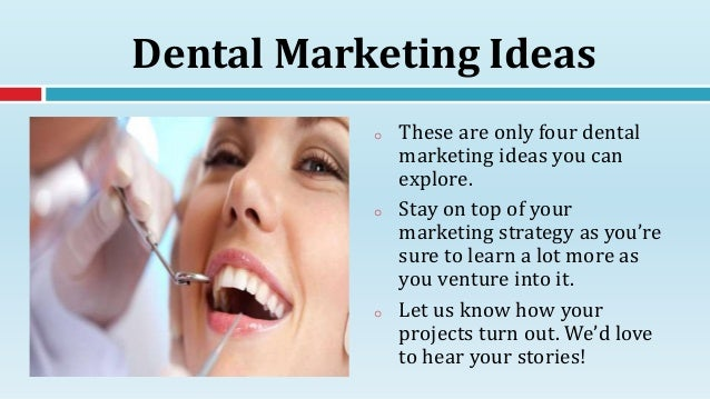 Quick Guide: Promote Your Dental Care Business the Cost