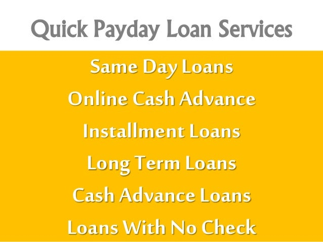 same day payday loans with no credit check option online apply today 3 638
