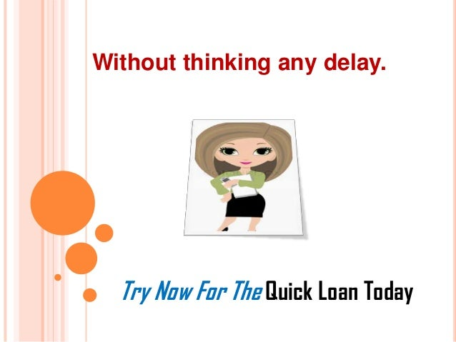 Need cash quick without a bank account : Online Payday Loans