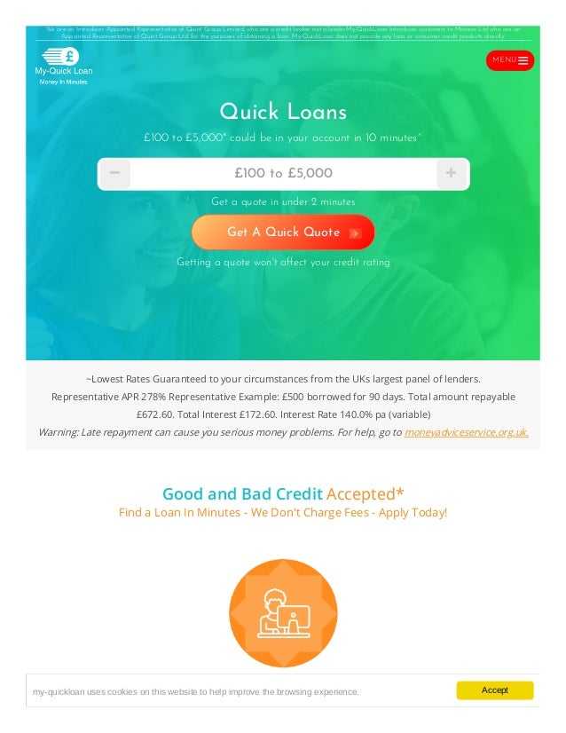 Quick Payday Loans >> Quick Payday Loans Lowest Rates Guaranteed
