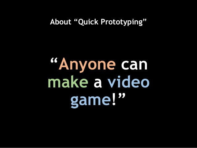 Quick prototyping (Construct 2 & Unity) by Roan Contreras