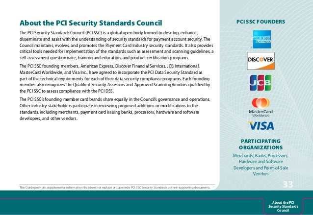pci self assessment questionnaire instructions and guidelines