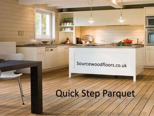 . Get Quick Step Parquet Flooring UK