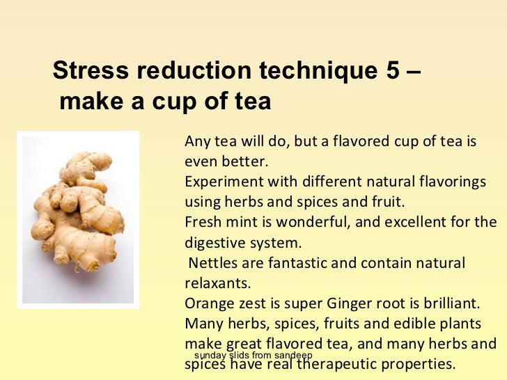stress reduction techniques for busy adults Psychoeducational handouts, quizzes and group activities teens and adults stress management activities and techniques.