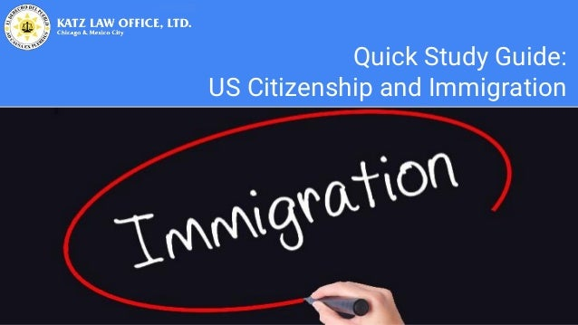 American Citizenship: a Cost Benefit Analysis