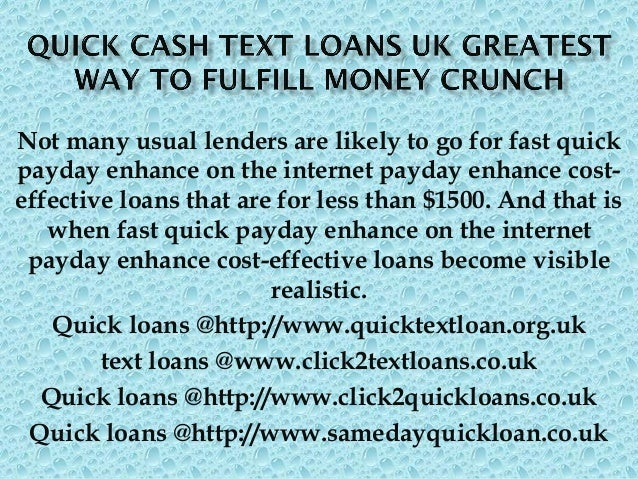Loans not a payday loan picture 5