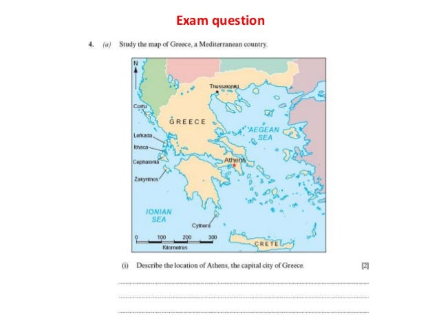 gcse geography paper Welcome to the interhigh igcse geography wiki we follow the edexcel syllabus but this is not endorsed by edexcel as we have no suitable textbook yet, this will set.