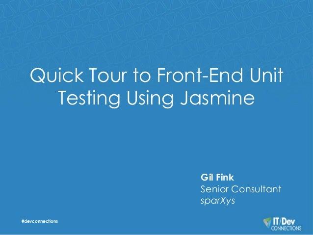 Javascript Testing With Jasmine Pdf