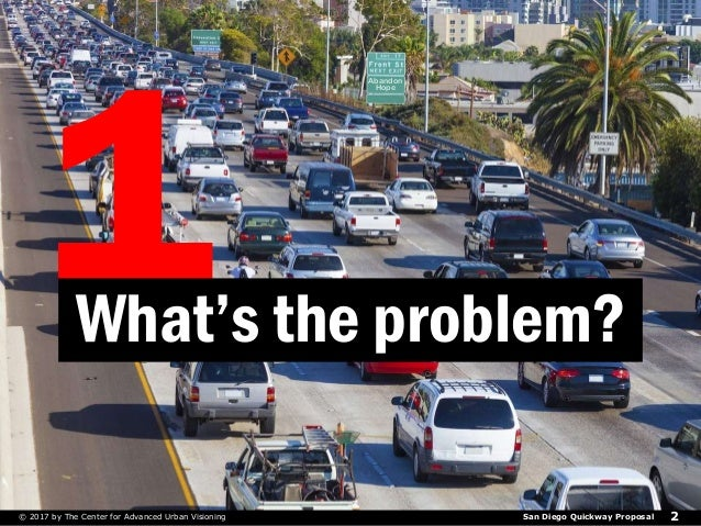 Introducing the quickway proposal a vision for a world for Worldwide motors san diego ca