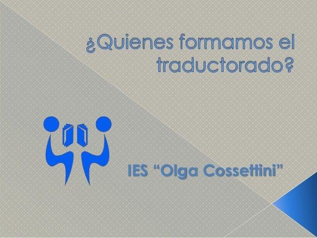 "IES ""Olga Cossettini"""