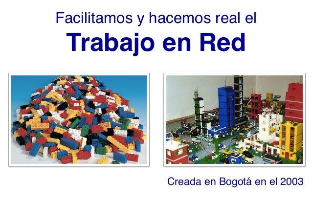¿Cómo pasar a otros esquemas de trabajo en red? Red centralizada Red descentralizada Red distribuida Paul Baran (1964)