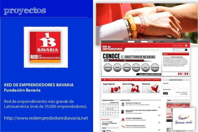 COLOMBIA EN ACCIÓN – Acción Social Red de trabajo de funcionarios gubernamentales más grande del país (más de 10.000 funci...