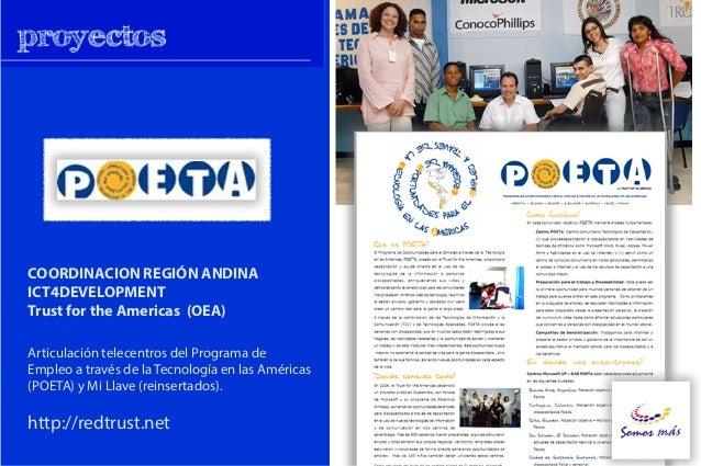 FORTALECIMIENTO REDES DISCAPACIDAD Y ADULTO MAYOR Fundación Saldarriaga Concha Fortalecimiento redes de organizaciones soc...