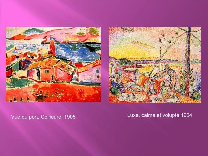 Qui est henri matisse for Matisse fenetre a tahiti