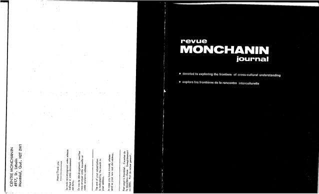 59-Qui est Québécois? Questionnement. R. Vachon, J. Langlais et al. (Textes fr. et angl.) (document à télécharger en forma...